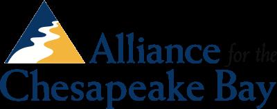 alliance for the chesapeake bay logo