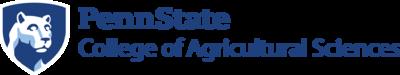 penn state ag logo